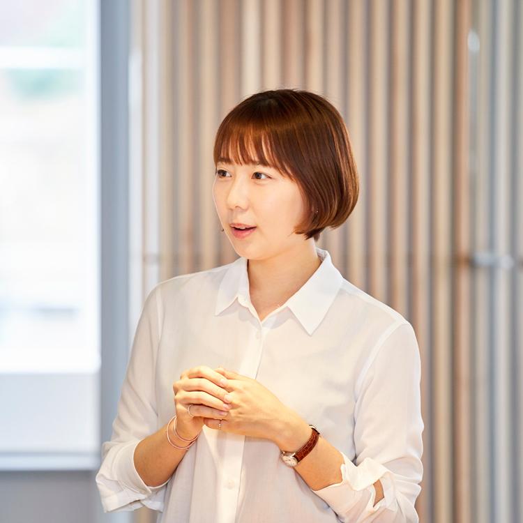 Jhang Moonsunさん