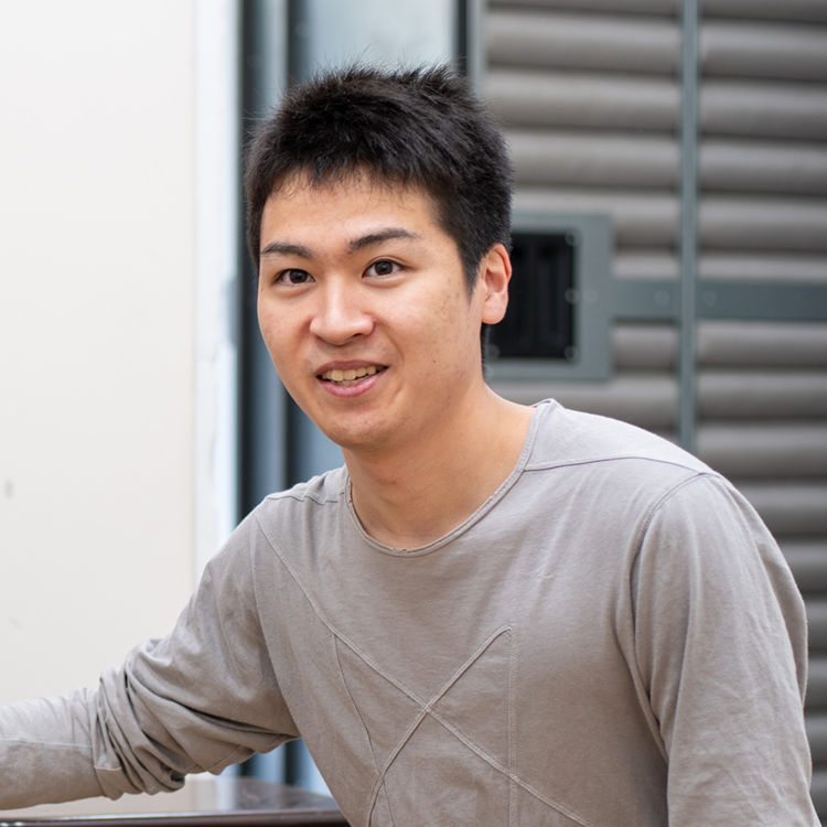 福田 祐樹さん
