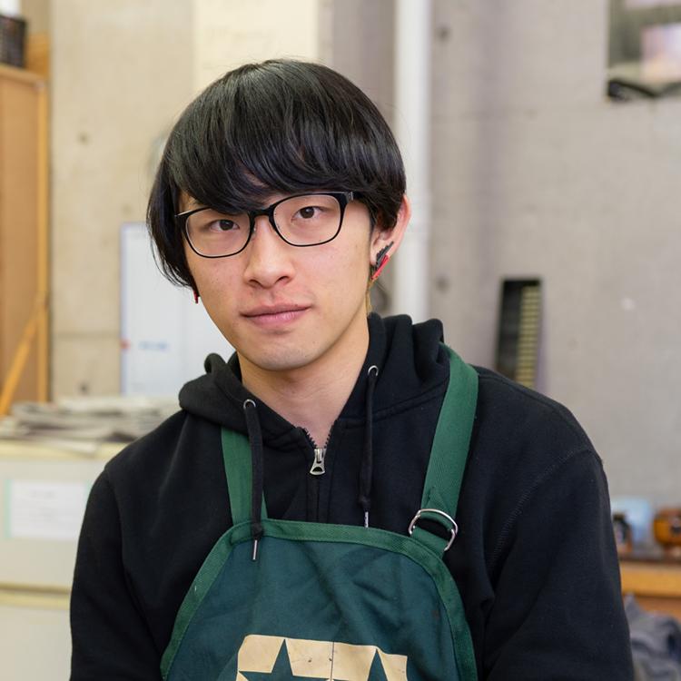 下村 祐介さん