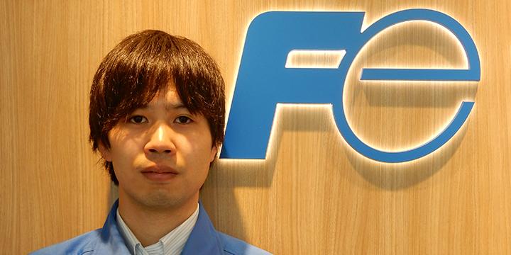 2017年3月 情報科学研究科 創造科学専攻 修了 原田 直明さん