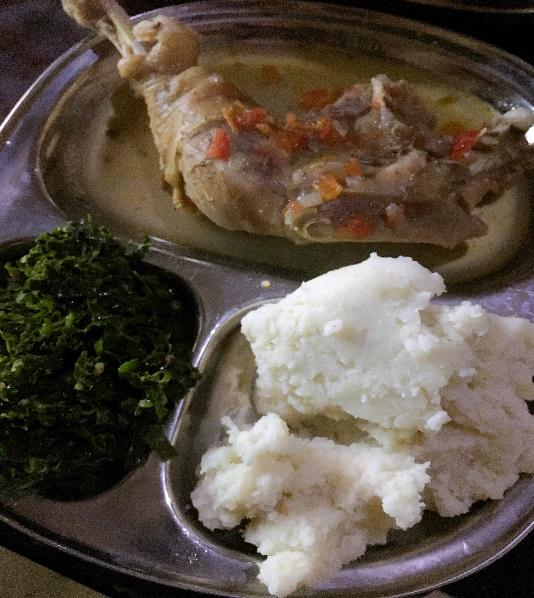 ケニアでの生活4