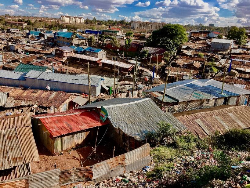 ケニアでの生活3
